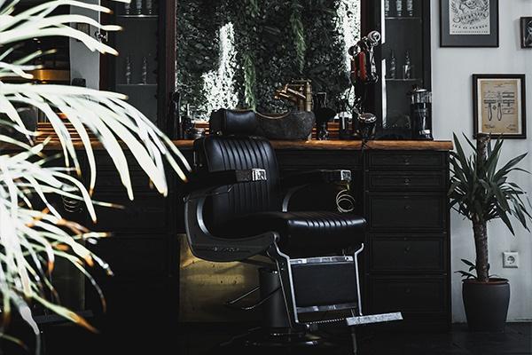 Barbershop Aachen